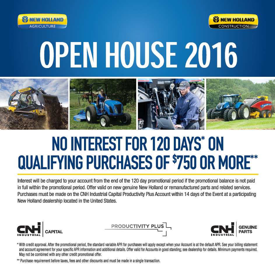 Open House Productivity Plus 2016