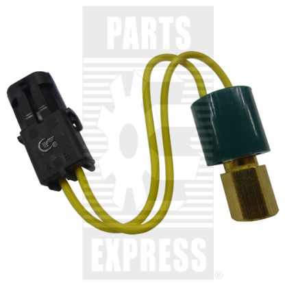 Case IH A/C Low Pressure Switch Aftermarket Part # WN-122579A1